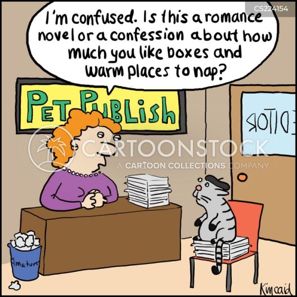 Rough Draft Cartoons and Comics funny pictures from