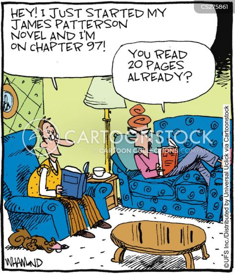 Image result for chapters in book cartoon
