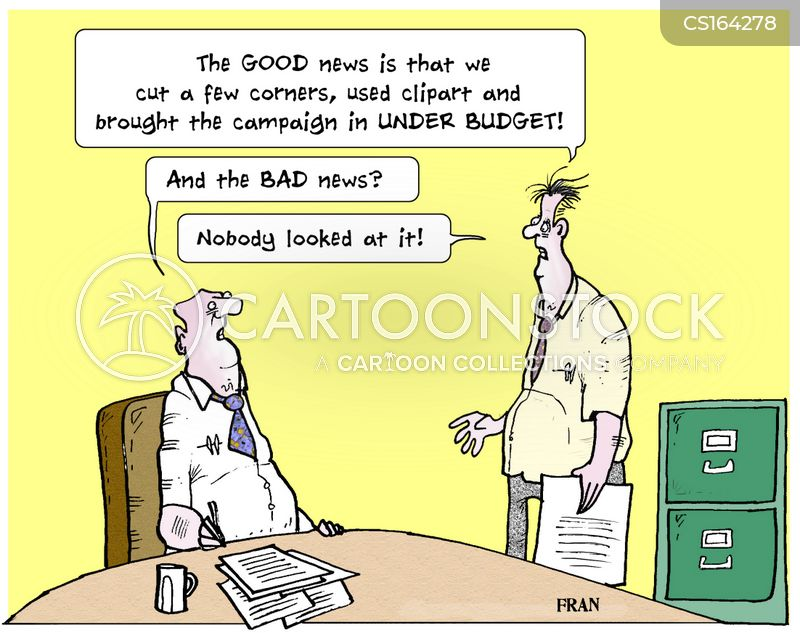 Cutting Cartoons And Comics Funny Pictures From CartoonStock
