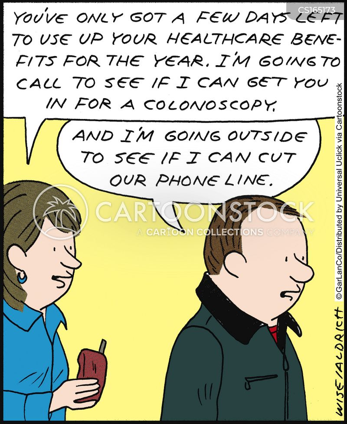 Colonoscopy Jokes One Liners : colonoscopy, jokes, liners, Colonoscopy, Cartoons, Comics, Funny, Pictures, CartoonStock