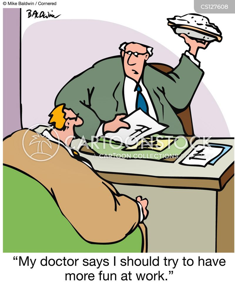 Funny At Work Pictures : funny, pictures, Cartoons, Comics, Funny, Pictures, CartoonStock