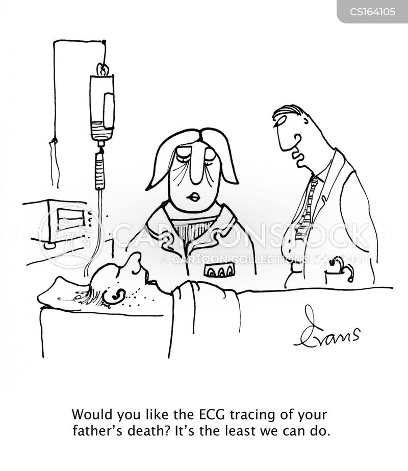 List of Synonyms and Antonyms of the Word: ekg comic