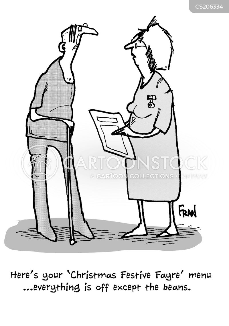 Xmas Party Cartoons And Comics Funny Pictures From