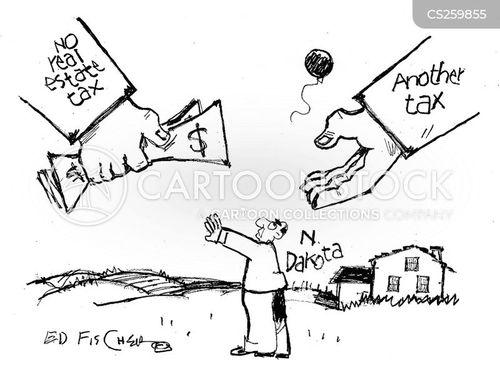 Estate Tax Definition