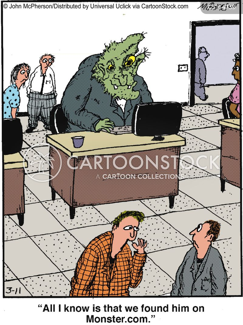 Recruiting Cartoons And Comics Funny Pictures From