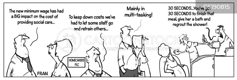 Social Worker Cartoons and Comics  funny pictures from