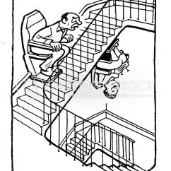Old People Chair Lift Rocking Cover Cartoons And Comics Funny Pictures From Cartoonstock Cartoon 10 Of 15