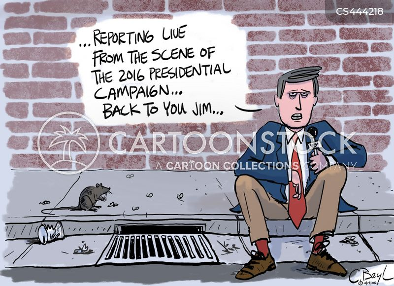 gutter politics cartoons and