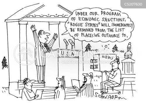 [Ethics: Mains] Morality of Economic Sanctions