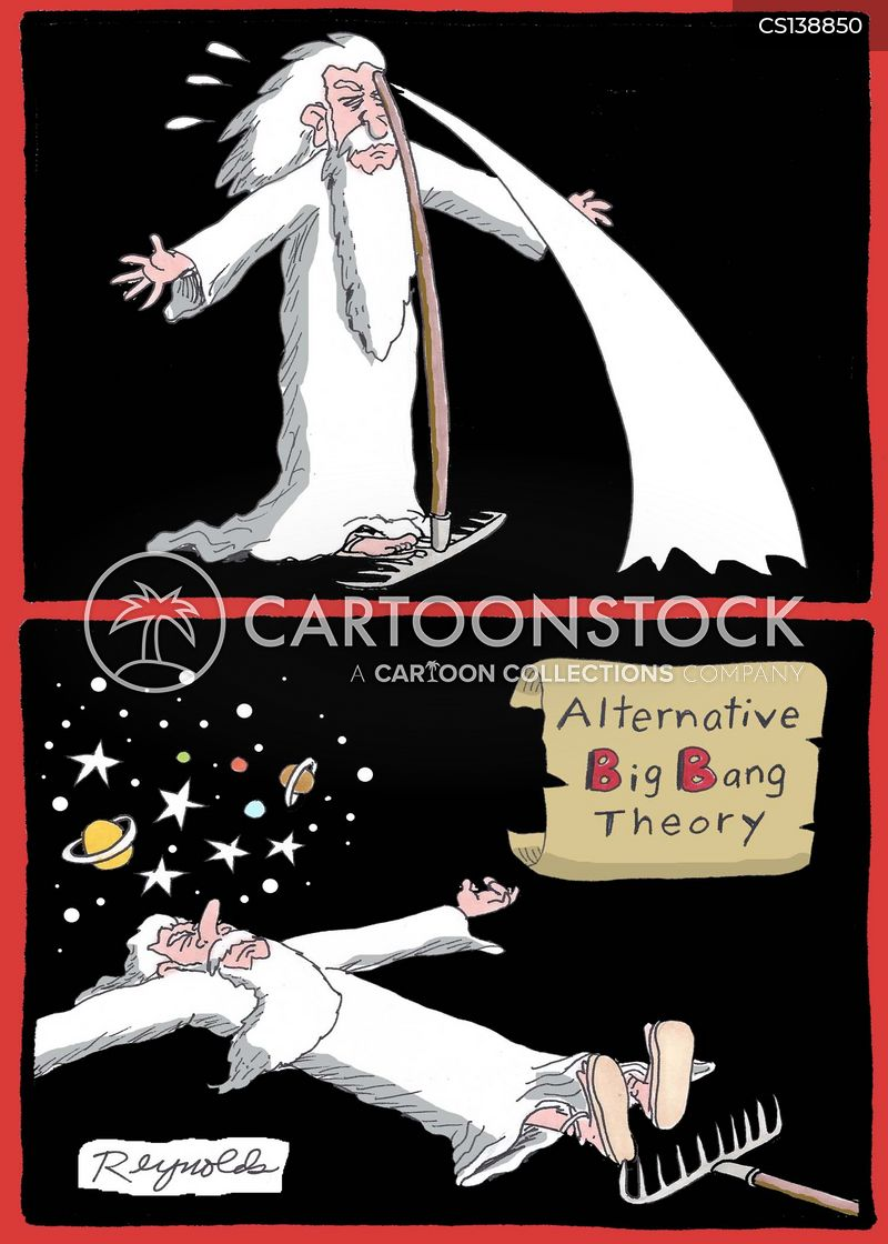 Creationist Cartoons and Comics  funny pictures from
