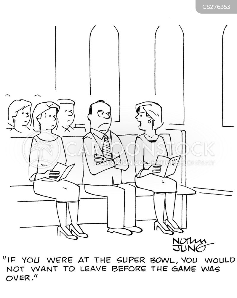 Attendances Cartoons And Comics Funny Pictures From
