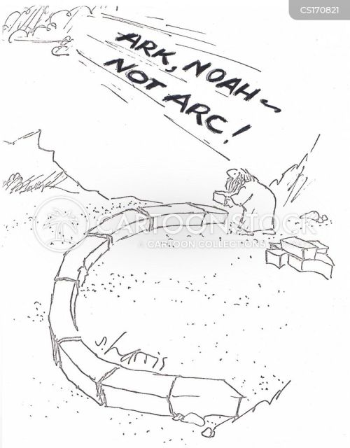 small resolution of noah s arc cartoon 2 of 59