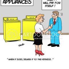 Kitchen Goods Store Cabinets Design With Islands Cartoons And Comics Funny Pictures From Cartoonstock