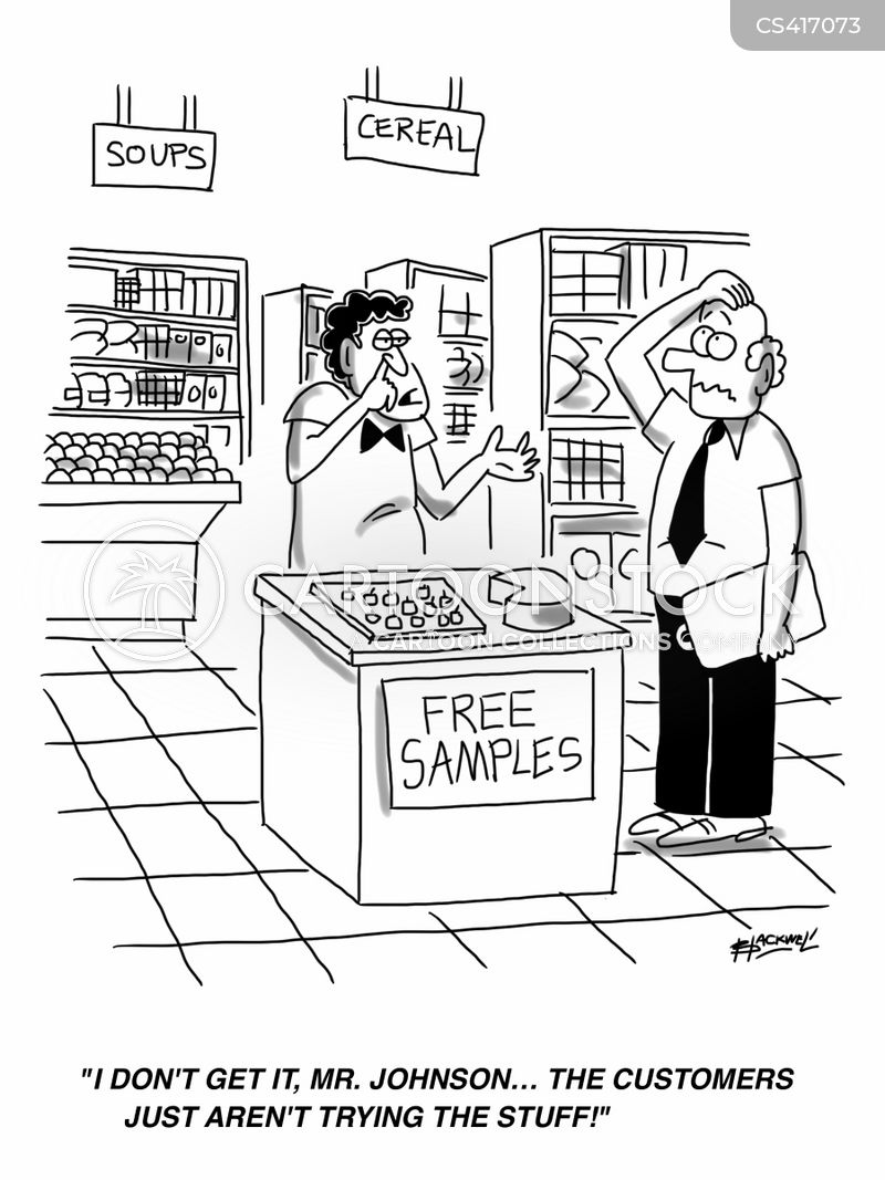 funny free samples