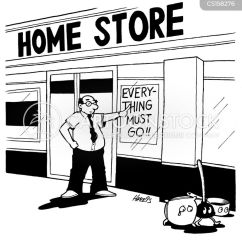 Home And Kitchen Stores Farmers Sinks For Supplies Cartoons Comics Funny Pictures From Cartoonstock Cartoon 1 Of 3