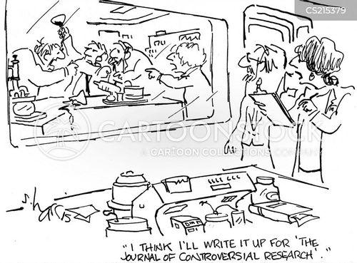 College essay cartoons