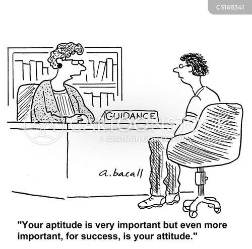Cartoons und Karikaturen mit Wortspiel