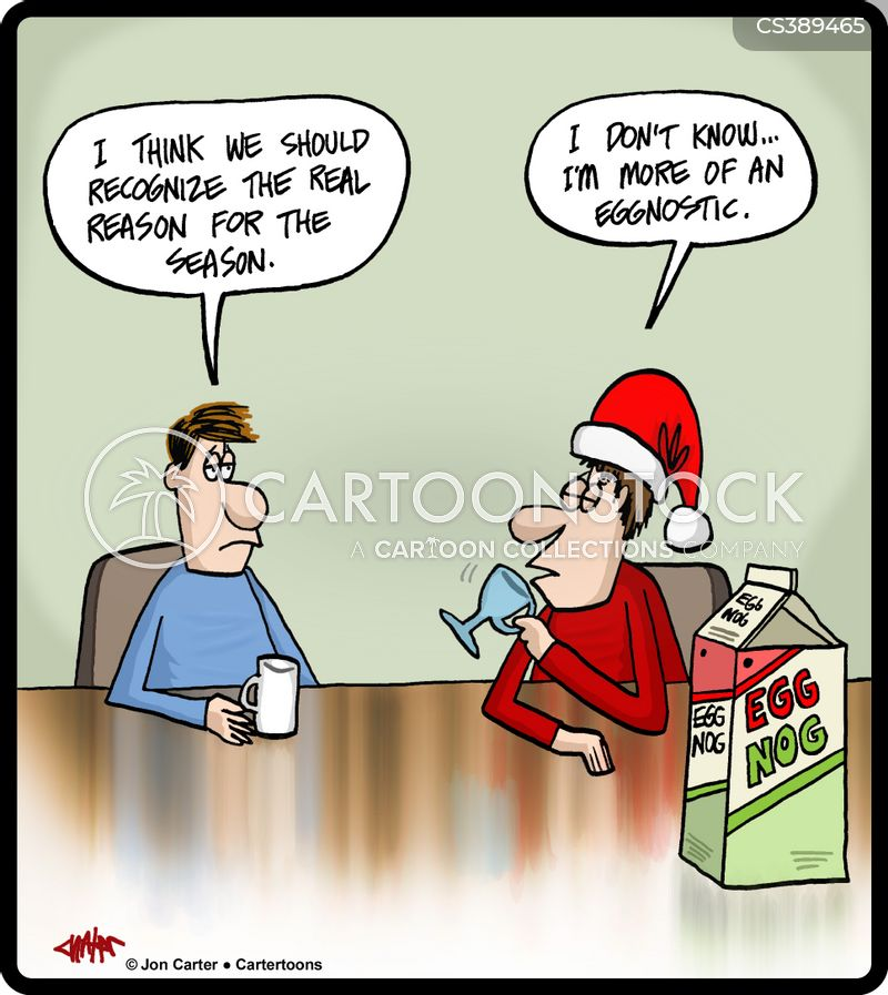 Holiday Seasons Cartoons And Comics Funny Pictures From