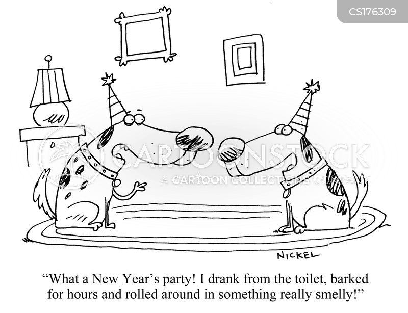 Nice Far Side New Year Cartoon Images >> 14 Times The