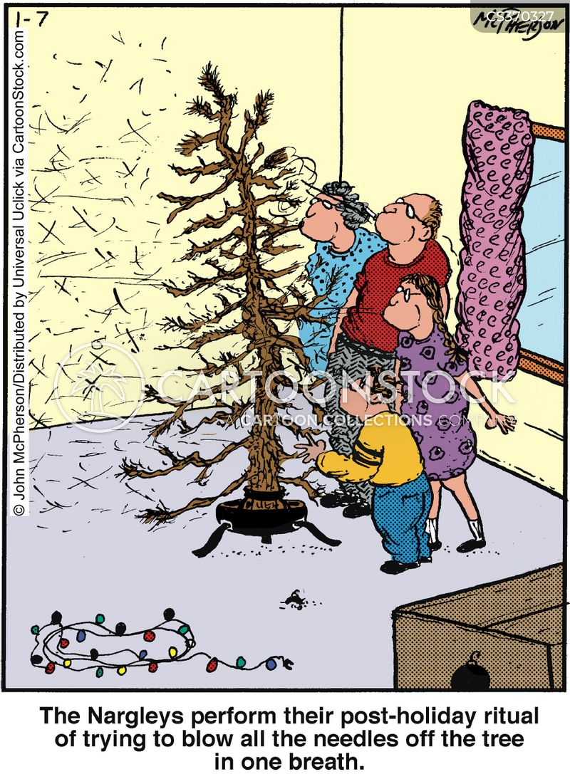 Post Holiday Cartoons And Comics Funny Pictures From
