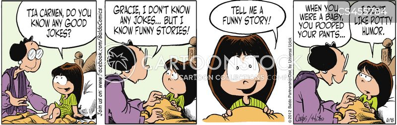 Bathroom Humor Cartoons And Comics Funny Pictures From Cartoonstock