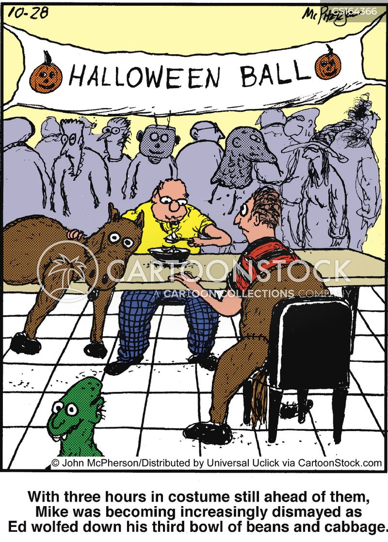 Halloween Costumes Cartoons And Comics Funny Pictures