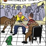 Horse Cartoons And Comics Funny Pictures From Cartoonstock