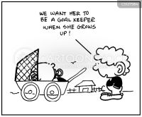 Push Chairs Cartoons and Comics - funny pictures from ...
