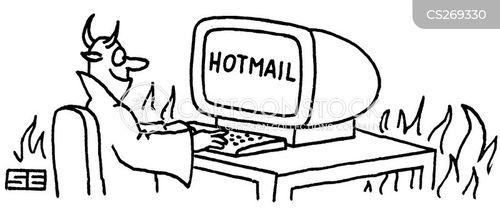 Msn Login In Hotmail Account