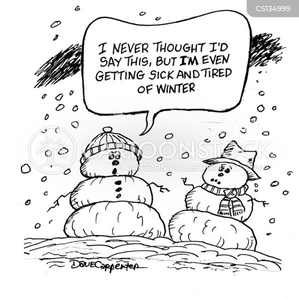 February Cartoons and Comics funny pictures from