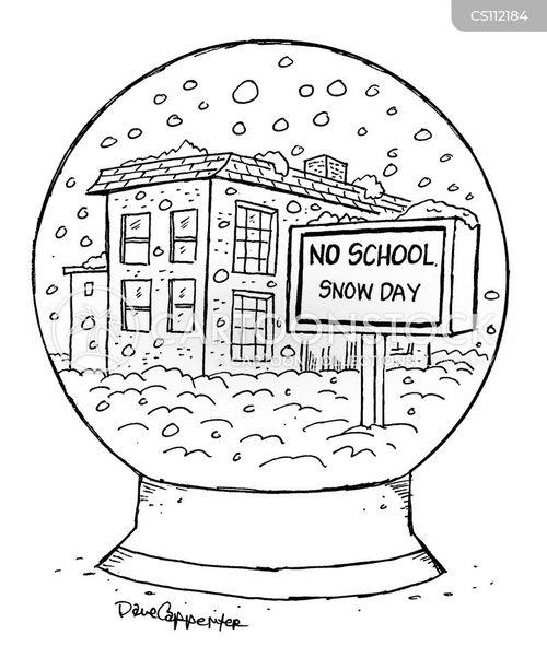 Chadron Intermediate School: No School Wednesday-Thursday