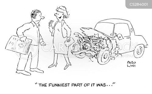 Car Crash Accident Diagrams Car Accident Tree Diagram