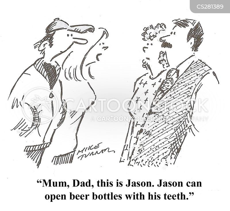 Image result for beer bottle opening tricks