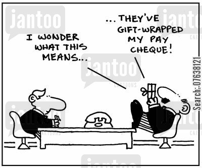 Pay Increases Cartoons Humor From Jantoo Cartoons