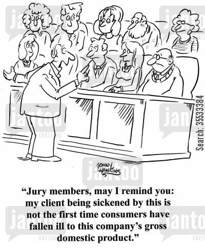Nd Lawsuit Lawyers