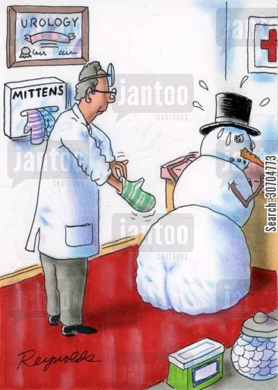 Mitten Cartoons Humor From Jantoo Cartoons