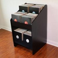 - LPBIN2 LP Storage Cabinet #2100