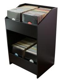 Vinyl Record Storage Cabinet  Cabinets Matttroy