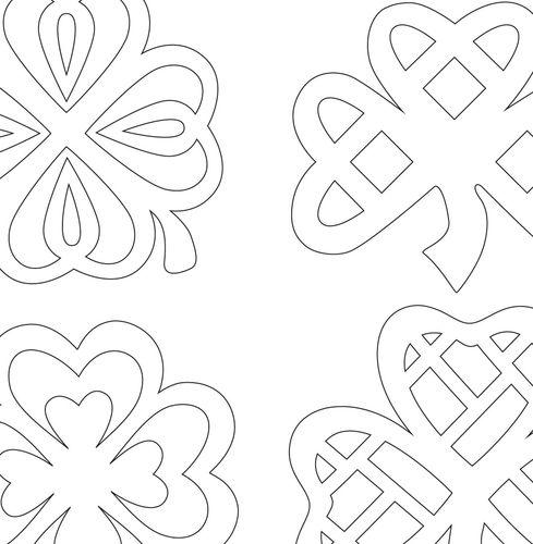 My Journey As A Scroll Saw Pattern Designer #607: