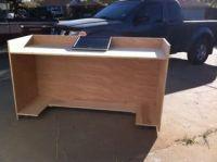 Build Own Reception Desk | Joy Studio Design Gallery ...