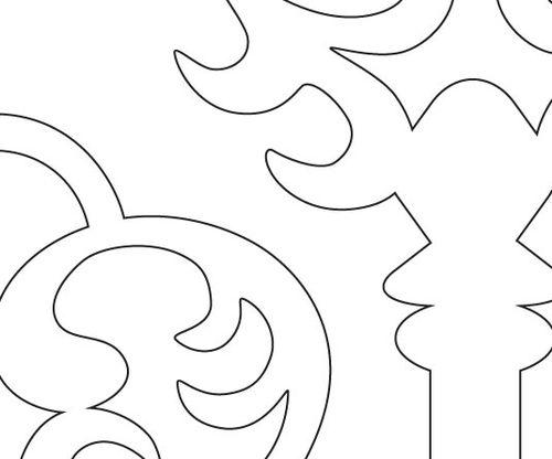 My Journey As A Scroll Saw Pattern Designer #1144