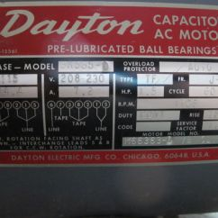 Motor Wiring Diagram Single Phase Rb25det Neo Need Help A 120/240 - By Thewoodenoyster @ Lumberjocks.com ...