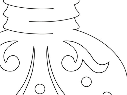 My Journey As A Scroll Saw Pattern Designer #1446: New