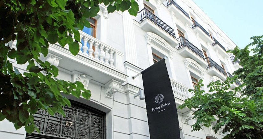 Search results for Hotel Único Madrid