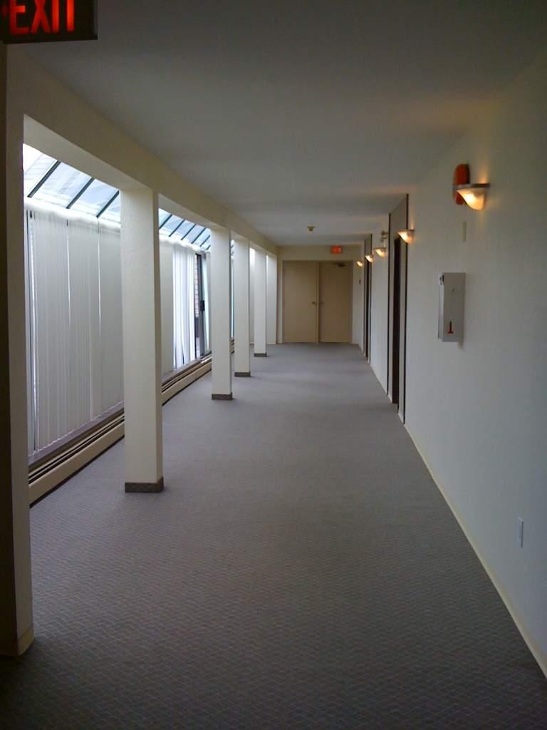 Cedarway Rental Apartments 2251 Pitt River Road