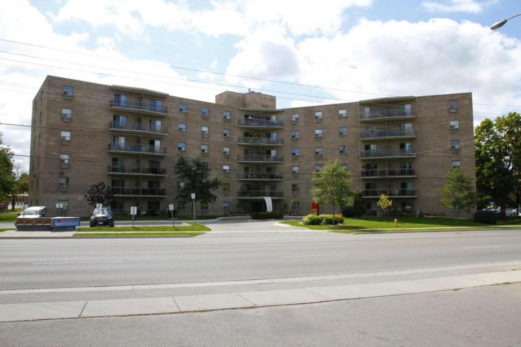Apartments South Edmonton