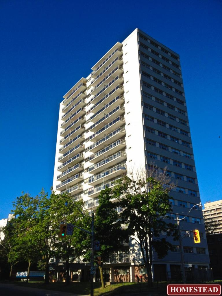890 Mount Pleasant  Yonge and Eglinton Apartments for rent at 890 Mount Pleasant Road in