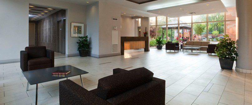 2 Bedroom Apartment In Brampton