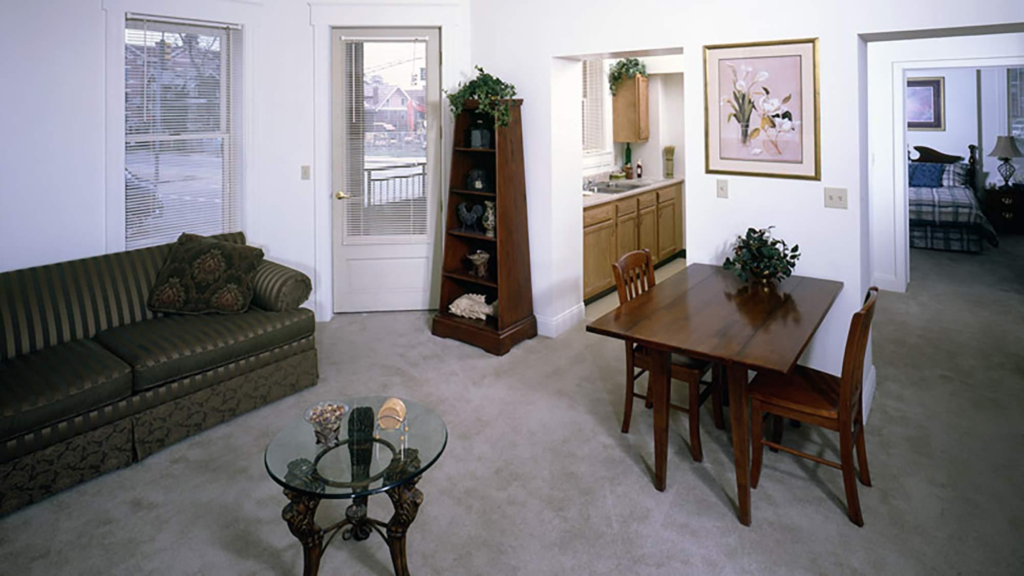 Alexandra Miller Valentine Residential Property