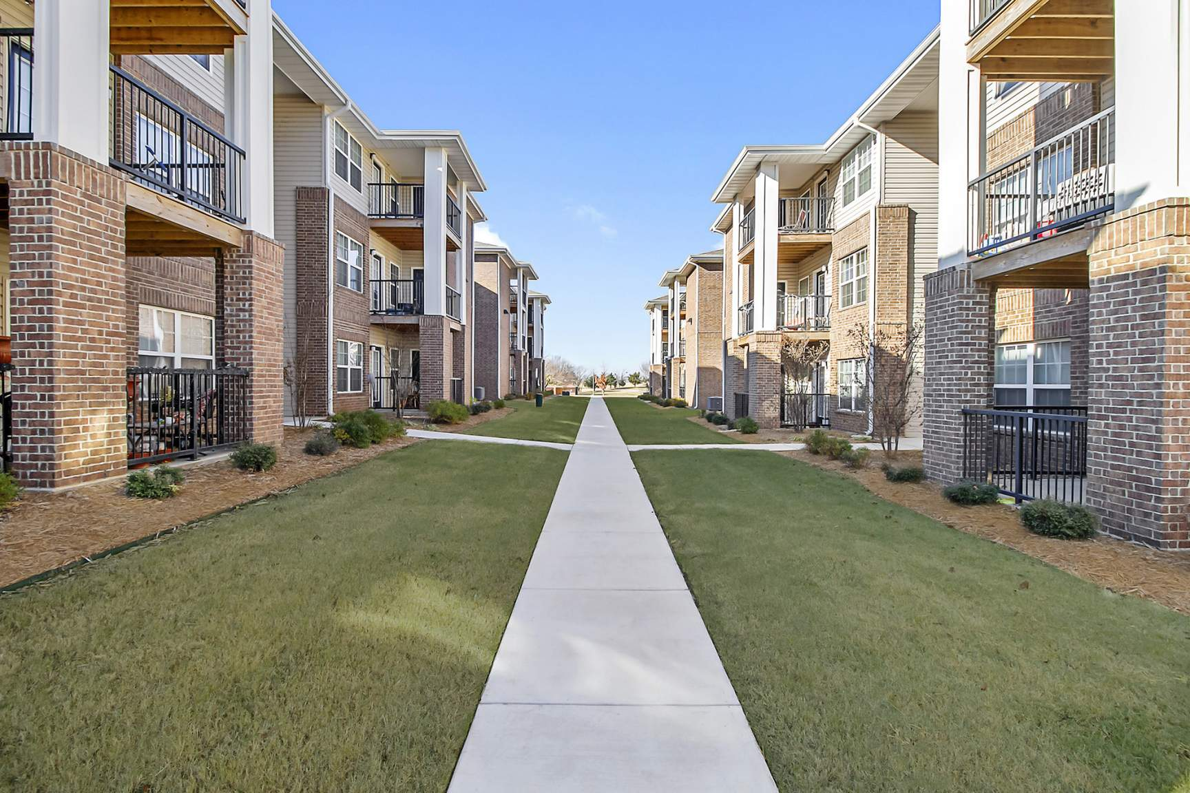 Reserve At Spencer Miller Valentine Residential Property
